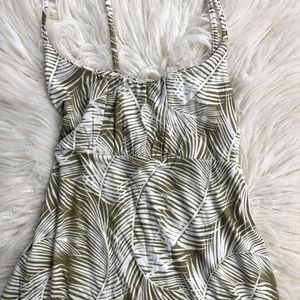 Nasty Gal Mini Dress 🌿
